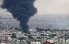 Американські військові вдарили по Сирії - ЗМІ