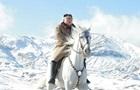 Кім на білому коні. Який сигнал КНДР подає Заходу