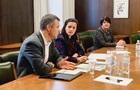 Глава МОЗ заявила, що скандал у відомстві вщухає