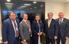 Украинская делегация провела первую встречу с руководством МВФ