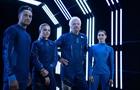 Показана стильная одежда для космических туристов