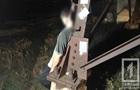 У Кривому Розі чоловік повісився на електроопорі