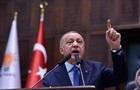 Не будь дураком . Эрдоган застрял в Сирии