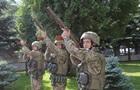 В Украине упразднили прапорщиков