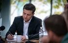 Зеленский подписал закон о концессии