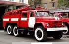 Серйозна пожежа сталася на Березняках у Києві