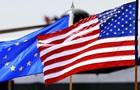 США вводят пошлины на товары из ЕС с 18 октября