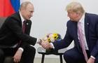 У Білому домі знову припускають запрошення Путіна на саміт G7