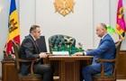 Додон заявив про домовленість щодо поставок газу в обхід України