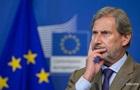 ЄС відмовився почати переговори про вступ двох країн