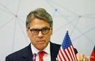Не через Україну. Глава Міенерго США назвав причину відставки