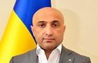Рябошапка призначив свого нового заступника