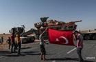 Туреччина буде створювати  зону безпеки  в Сирії без участі США