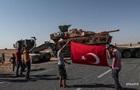 Турция восстановила режим прекращения огня в Сирии