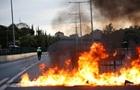 Нові зіткнення в Барселоні: постраждало 80 осіб