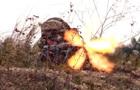 Сепаратисти 21 раз порушили  тишу  на Донбасі