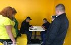 Под Киевом полицейским объявили подозрения в пытках