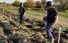 На Донбасі за тиждень знешкодили майже 700 вибухонебезпечних предметів