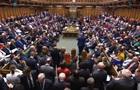 Парламент Британии впервые почти за 40 лет соберется в субботу