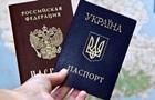 В РФ одобрили признание украинцев носителями русского языка