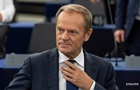 Туск очікує лист Джонсона про відстрочку Brexit