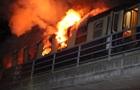 У Берліні загорівся вагон поїзда, є постраждалі