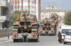 Туреччина погодила зі США створення зони безпеки в Сирії