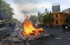 У Чилі три людини загинули під час заворушень