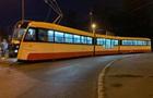 В Одессе испытывают самый длинный трамвай в Украине