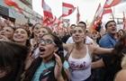 Протести в Лівані: кілька міністрів вийшли з уряду