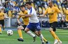 Дебютний гол Миколенка приніс Динамо перемогу над Олександрією