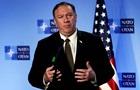 Помпео отрицает попытки США надавить на Украину
