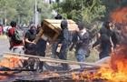 У Чилі затримали майже 1,5 тисячі учасників протесту