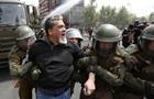 Кількість жертв протестів у Чилі зросла до десяти осіб
