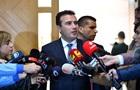 У Північній Македонії відбудуться позачергові вибори