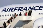 Самолет Air France совершил экстренную посадку в Токио
