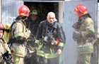 У Запорізькій області під час пожежі загинули сотні поросят