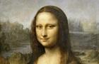 Шедевр да Винчи  Мона Лиза  разрушается