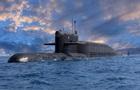 ЗМІ дізналися про збої під час ракетного запуску з російського підводного човна