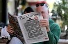 В Австралии газеты и телеканалы провели акцию против цензуры