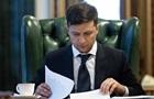 Зеленський підписав закон про боротьбу з рейдерством