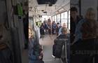 Водій тролейбуса зробив пропозицію кондуктору