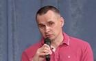 Сенцов анонсував створення правозахисної організації