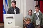 На выборах в Канаде победила партия Трюдо