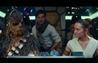 Вышел последний трейлер IX эпизода Звездных войн