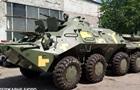 ДБР висунуло підозри чиновнику за купівлю радянських шин для БТР