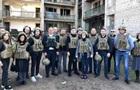 Нардепи проводять засідання комітету ВР на Донбасі