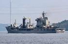 НАТО і Україна проводять навчання в Чорному морі