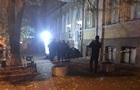 В результаті вибуху в Києві загинув ветеран АТО