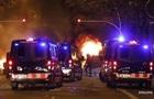 Майже 600 людей постраждали під час заворушень в Барселоні
